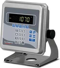 Avery Weigh-Tronix E1070 Process Control                       Weight Indicator