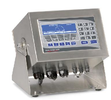 Avery Weigh-Tronix E1310 Programmable Weight                       Based Process Controller