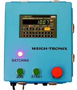 Avery Weigh-Tronix RCU-125 Batching Weight                       Indicator