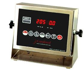Cardinal Detecto 205 Weight Indicator