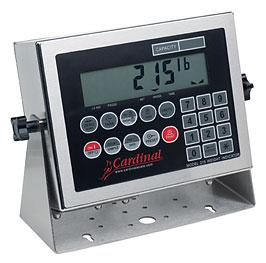 Cardinal Detecto 215 Weight Indicator