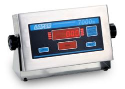 Doran 7000XL Weight Indicator
