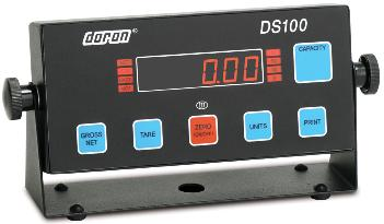 Doran DS100 Curbside Airline                       Baggage Weight Indicator