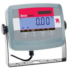 Ohaus 3000 Series T31P Weight Indicator