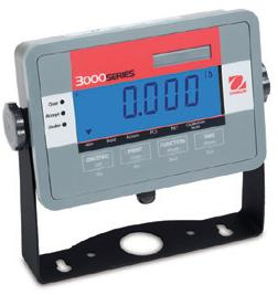 Ohaus T32MC LCD Weight Indicator